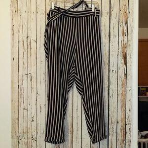 New! Work wear trousers Torrid size 3